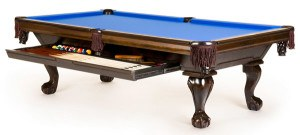 Pool table services and movers and service in Mansfield Ohio