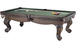 Mansfield Pool Table Movers, we provide pool table services and repairs.